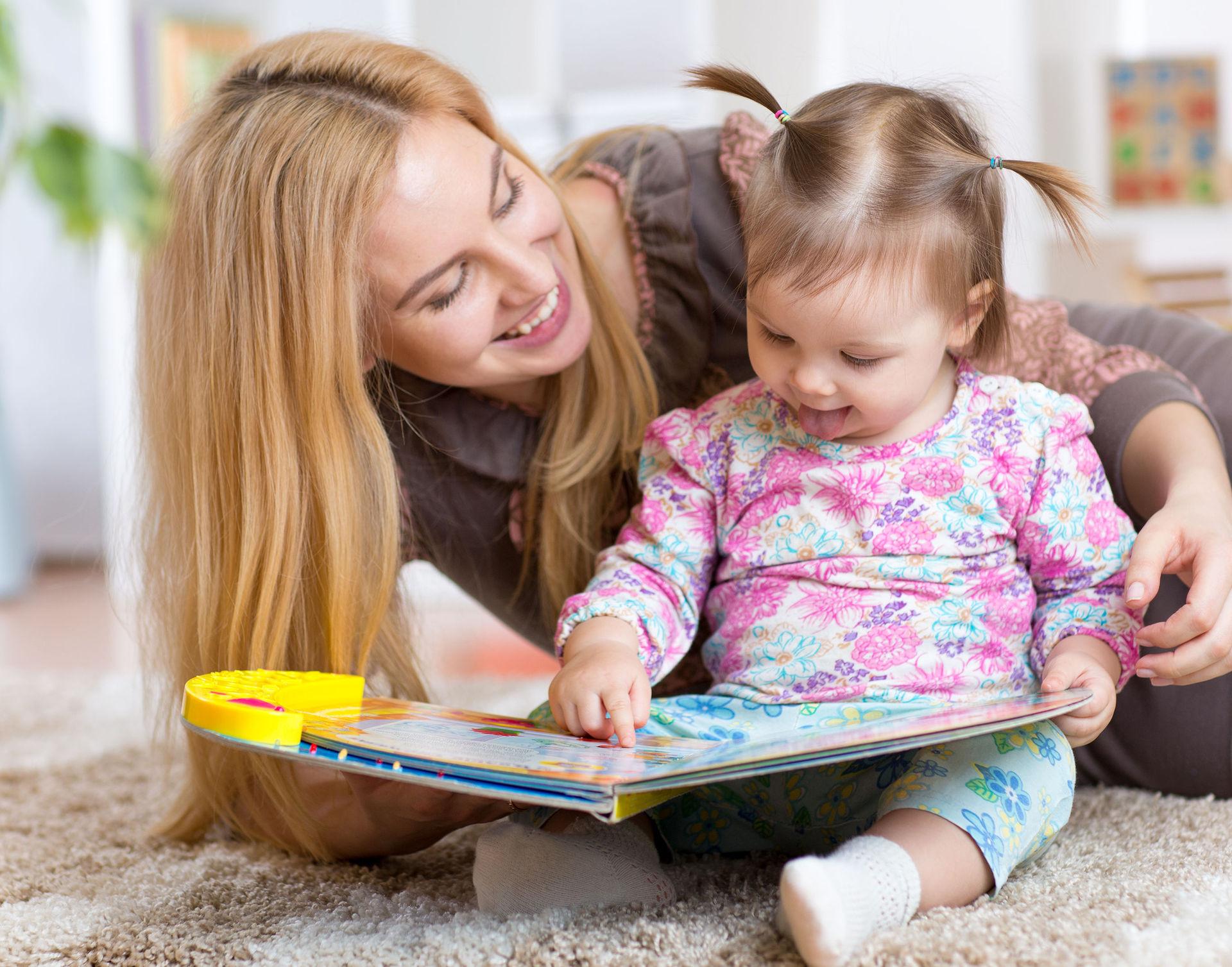 Trông trẻ là một ngành rất phổ biến tại Mỹ