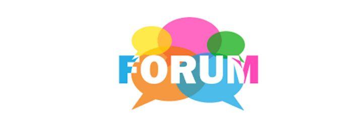 Forum diễn đàn