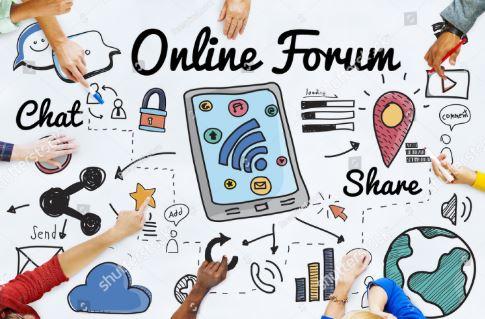 Top 10 Forum Việt uy tín hiện nay.