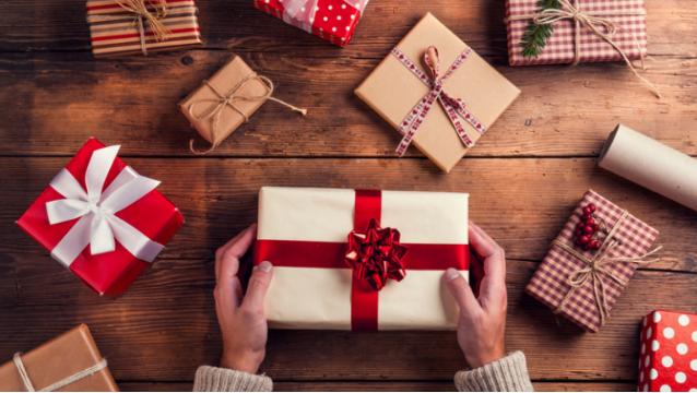 Tặng quà đem lại lượng truy cập vô cùng lớn