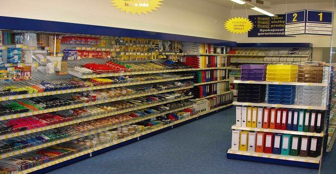 Lên ý tưởng và kế hoạch kinh doanh cửa hàng văn phòng phẩm