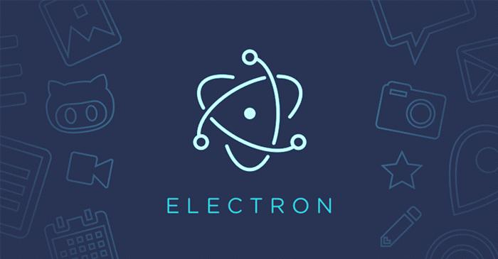 Mẫu thiết kế website forum electron