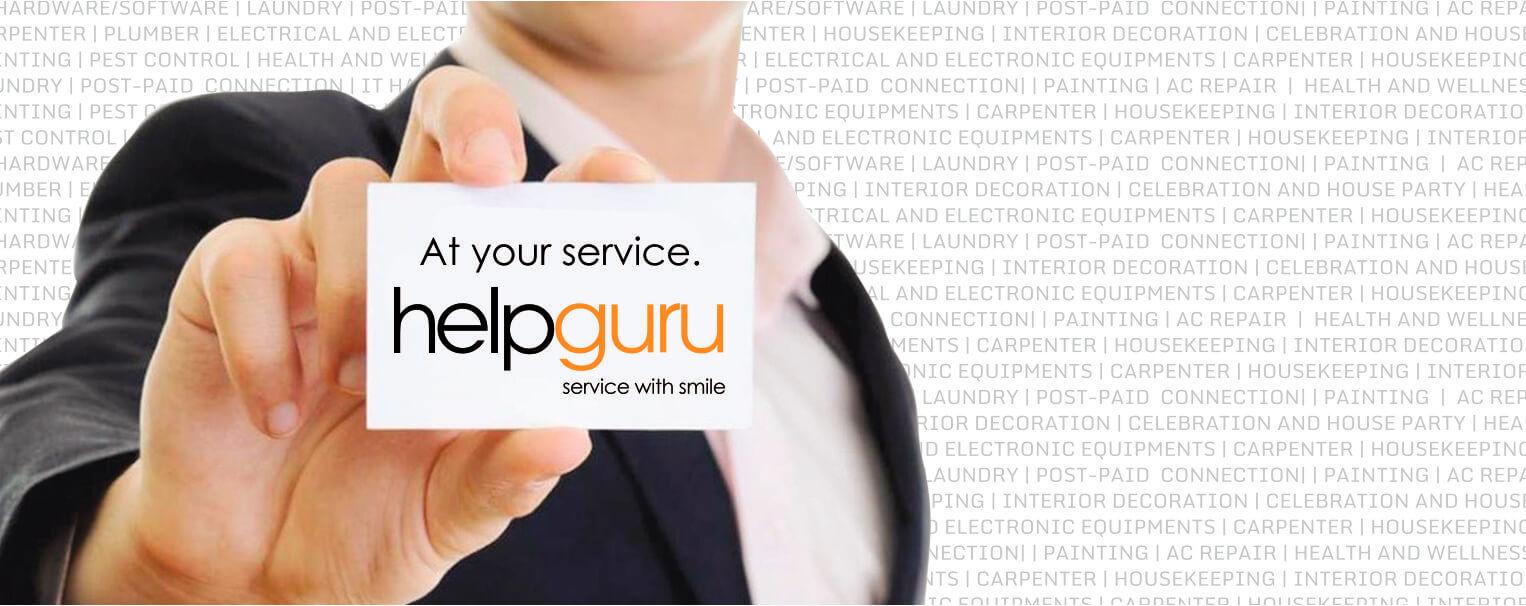 mẫu thiết kế website forum help guru