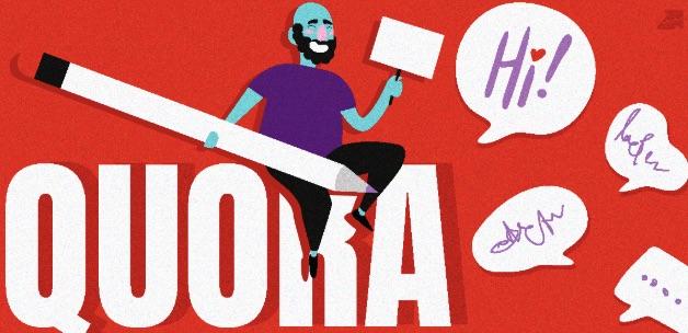 Chia sẻ kiến thức lớn nhất thế giới Quora