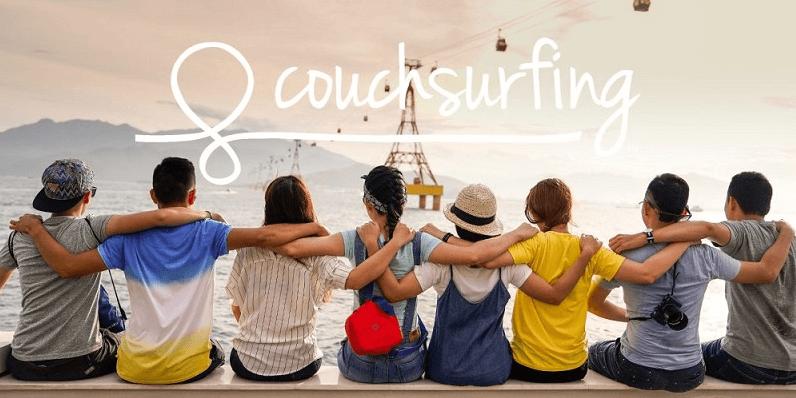 Khái niệm về du lịch couchsurfing