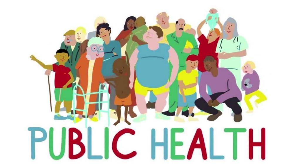 dịch vụ sức khỏe cộng đồng