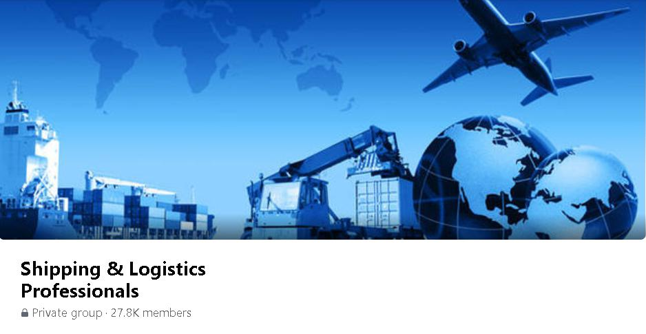 Group Shipping & Logistics Professionals