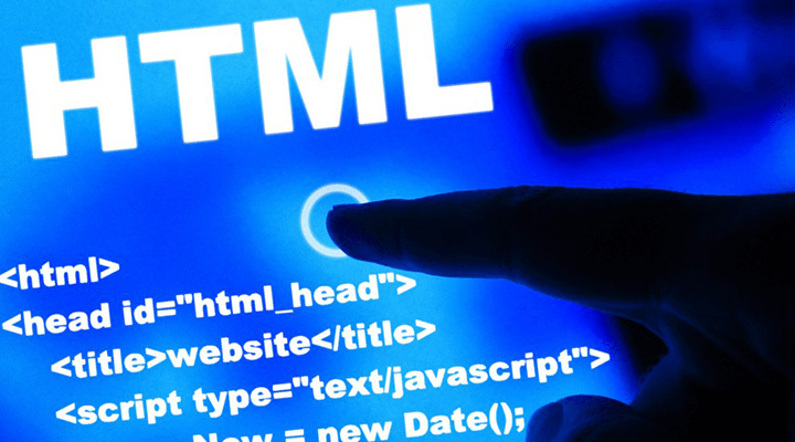 HTML trong lập trình web