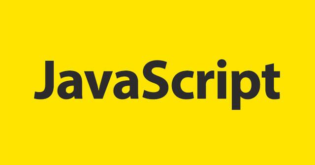 ngôn ngữ java script